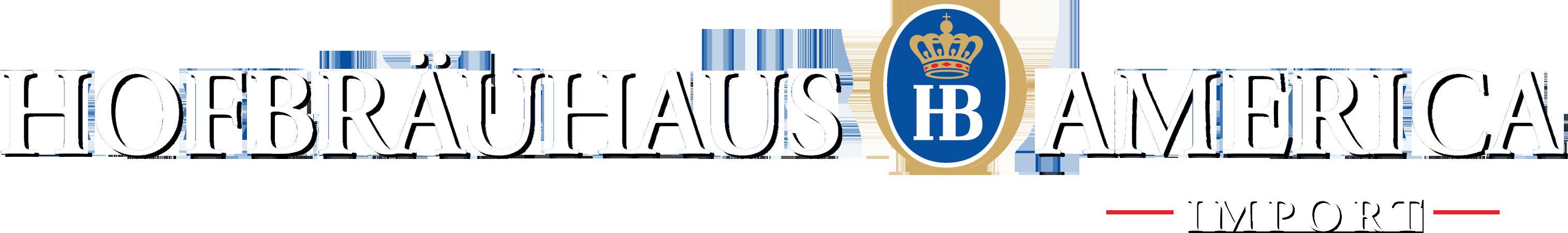 Hofbrauhaus of America Import Logo